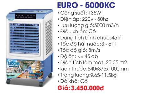 Euro 500kc