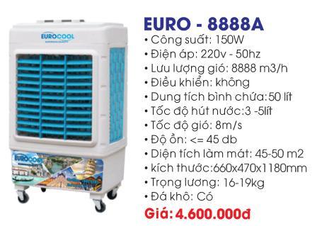 Euro 8888a