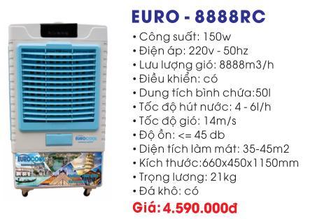 Euro 8888rc
