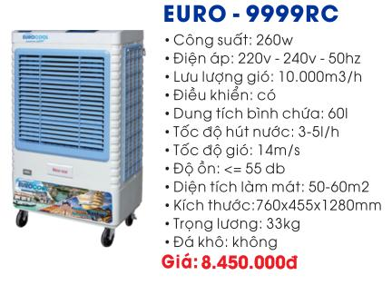 Euro 9999rc