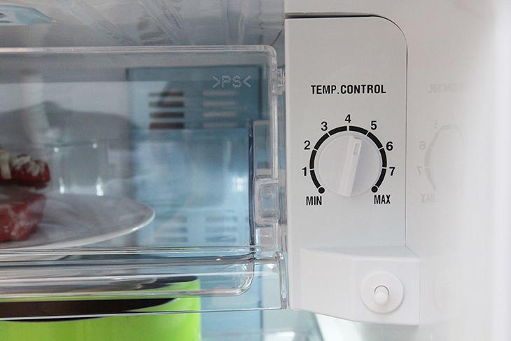 Nút vặn Tủ lạnh EUROCOOL
