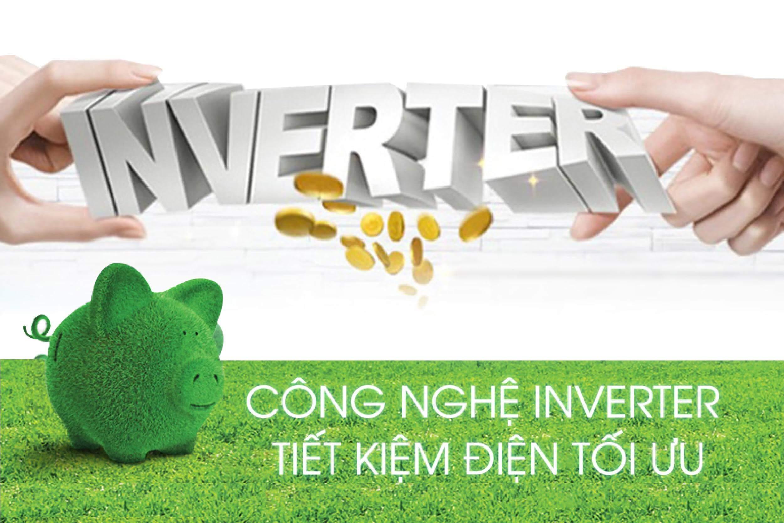 Inverter Cong Nghe